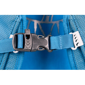 Osprey Transporter 95 Backpack Kingfisher Blue